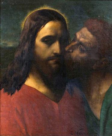 Judas3